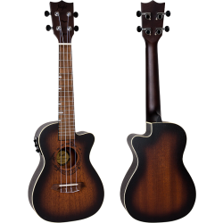 Ukulele FLIGHT DUC-380CEQ