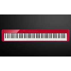 Pianino cyfrowe CASIO PX-S1000 RD PRIVIA